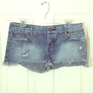 American Eagle Shorts-8